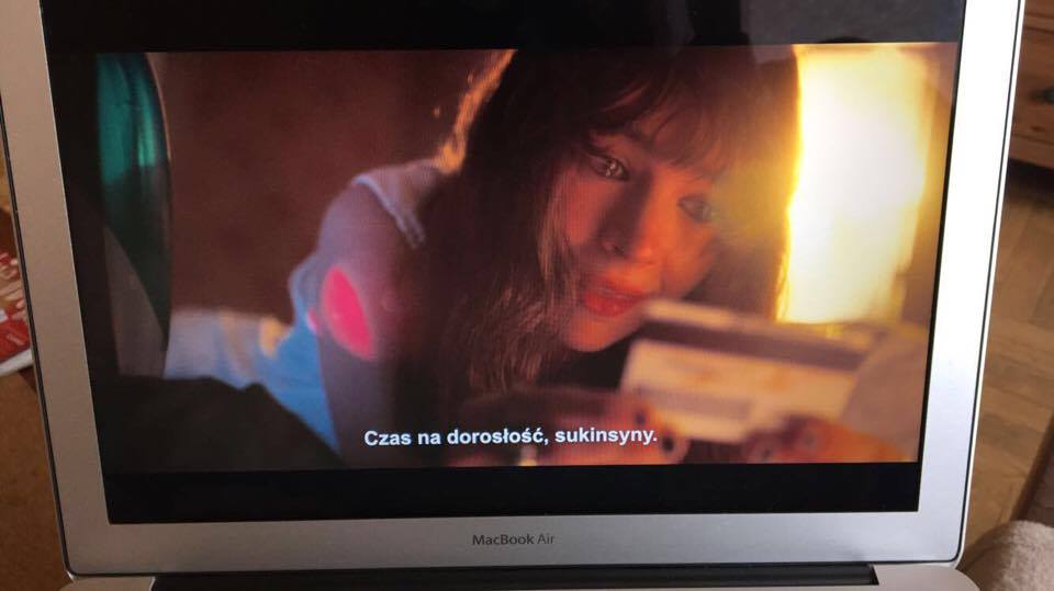 girlboss screen