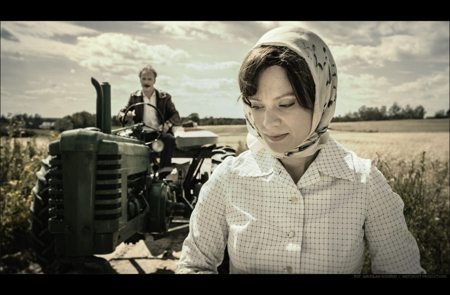 kadr z filmu Sztuka kochania