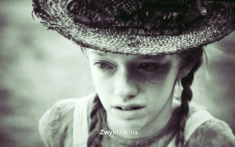 Ania nie Anna Netflix