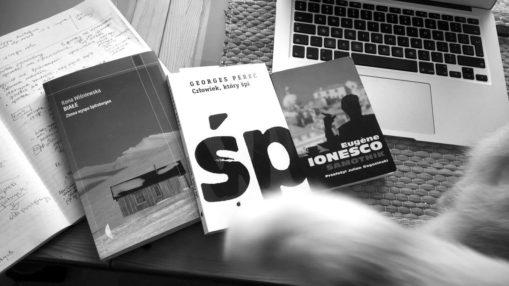 wyzerowanie Perec Ionesco